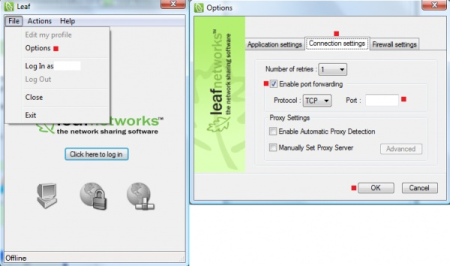 LeafNetworks