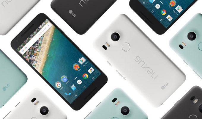 Android Patch Fixes Nexus 5X Critical Vulnerability