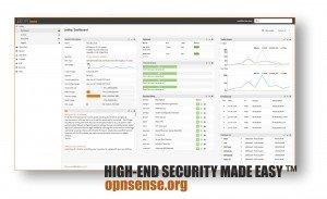 OPNsense 16 1 16 released | :: c0urier net