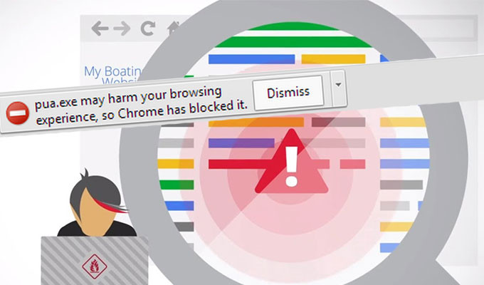 Timing of Browser-Based Security Alerts Could Be Better