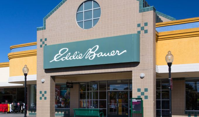 Eddie Bauer Confirms Payment Card Breach of US, Canadian Stores